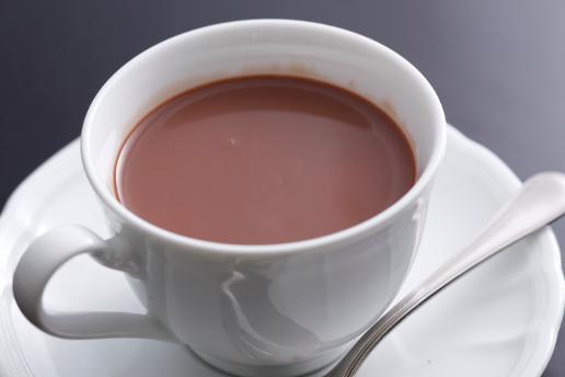 ココアを1日1杯飲んで、風邪予防!?
